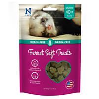 N-Bone Grain Free Salmon Soft Ferret Treats