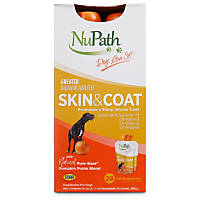 NuPath Skin & Coat Pumpkin Puree Dog Supplement