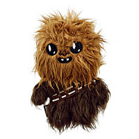 STAR WARS Chewie Flattie Dog Toy
