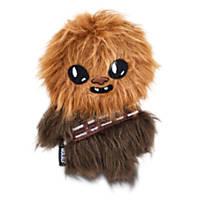 STAR WARS Chewie Flattie Dog Toy