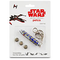Star Wars Laser Toy for Pets
