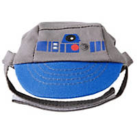 Star Wars R2-D2 Dog Hat