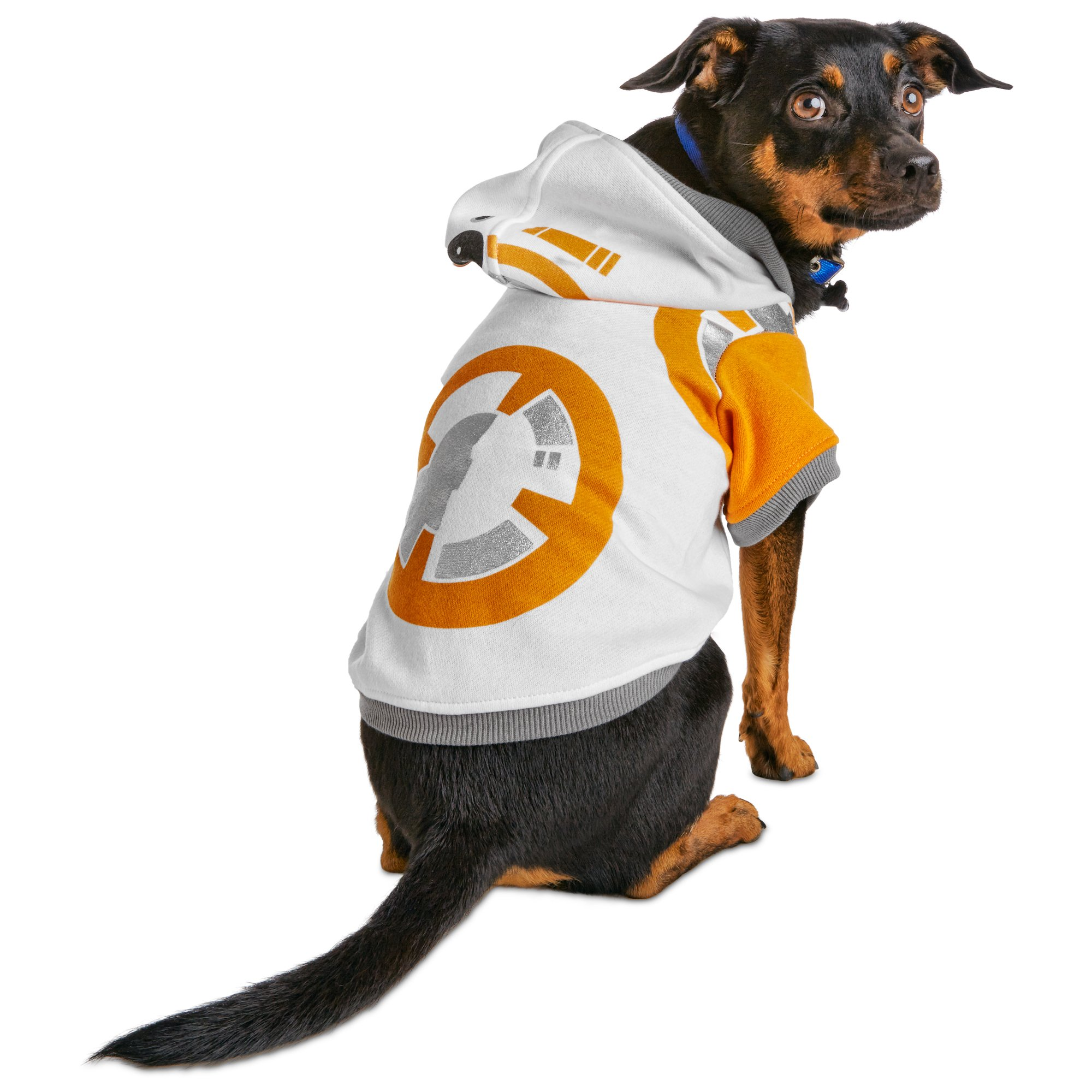 Star Wars BB-8 Dog Hoodie