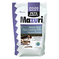 Mazuri Better Bug Gut Loading Diet