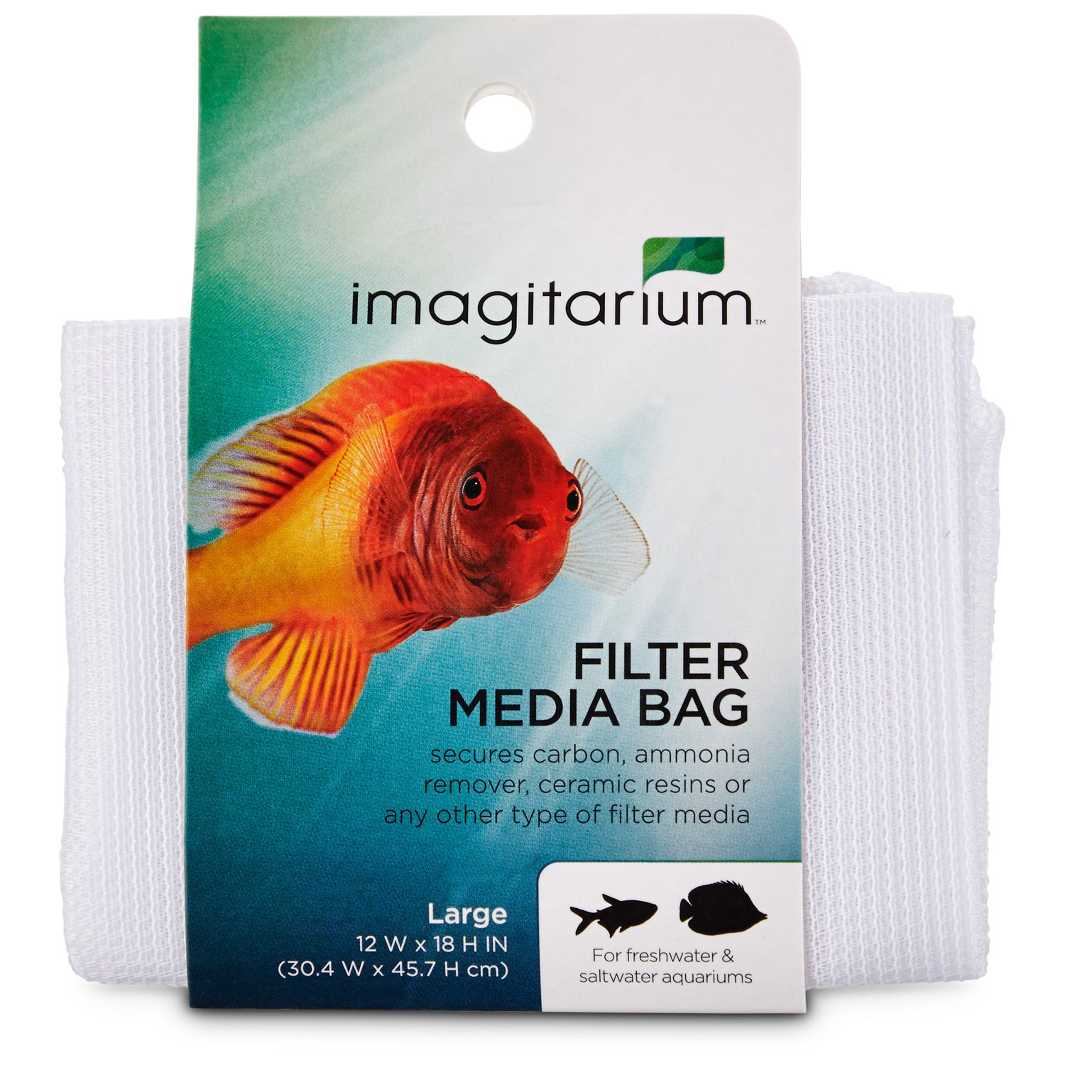 Imagitarium Media Filter Bag