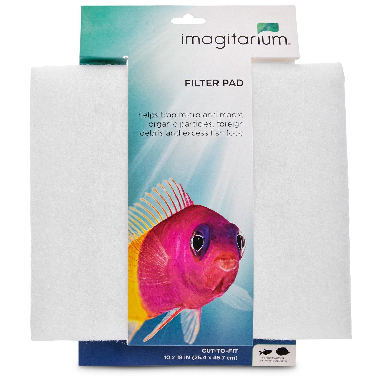 Imagitarium Filter Pad