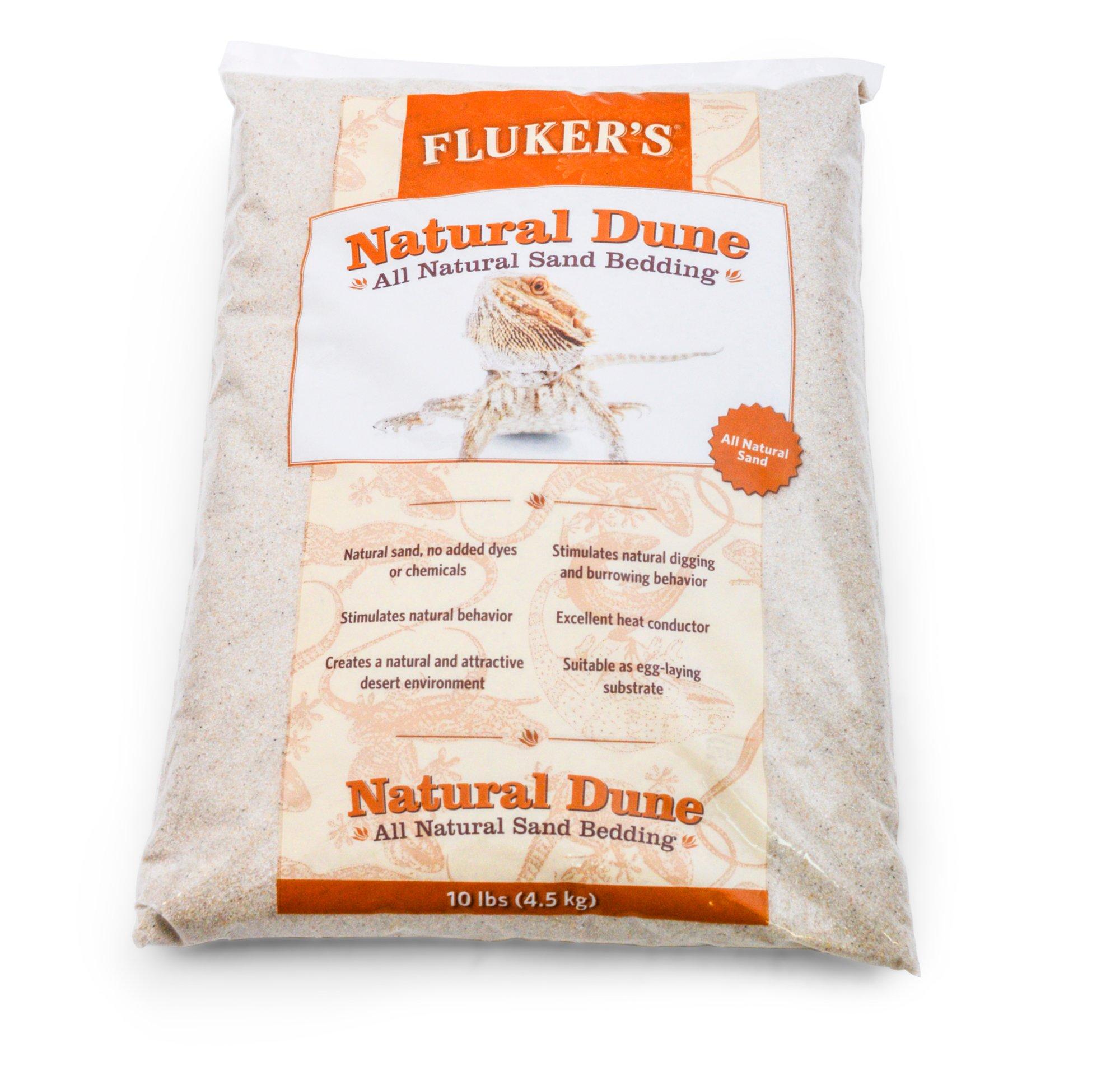 Fluker's Natural Reptile Sand Bedding