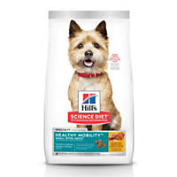 Hill's Science Diet Healthy Mobility Small Bites Adult Dog Food