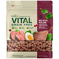 Freshpet Vital Complete Meals for Dogs