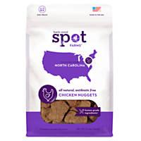 Spot Farms Chicken Nugget Dog Treats