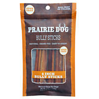 Prairie Dog 6' Bully Stick