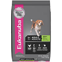 Eukanuba Small Bite Adult Dog Food