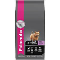 Eukanuba Small Breed Adult Dog Food