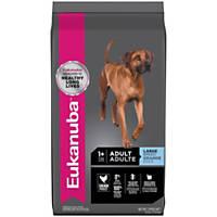 Eukanuba Large Breed Adult Dog Food