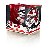 Star Wars Captain Phasma Collectible Toy