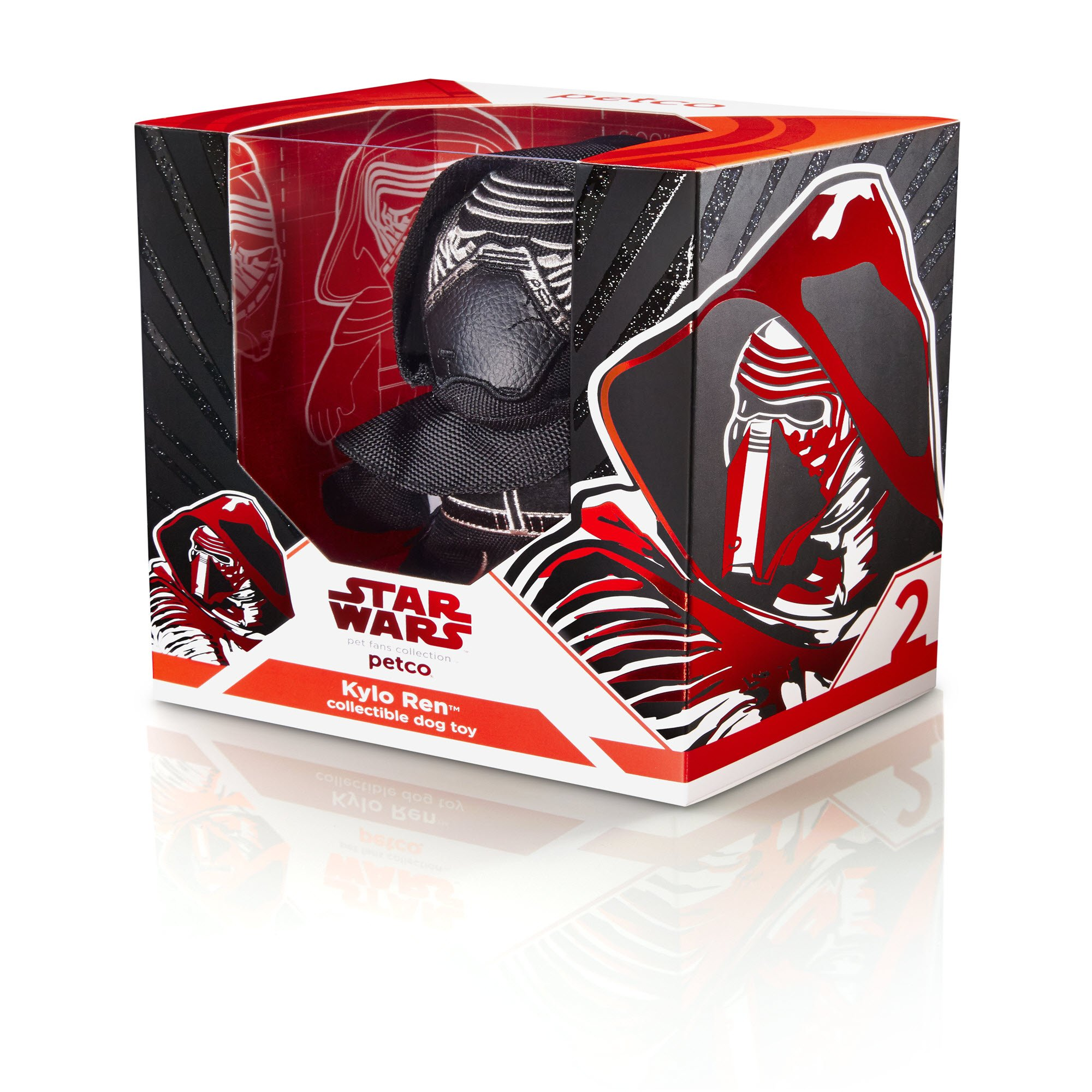 Star Wars Kylo Ren Collectible Toy