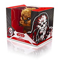 Star Wars Chewbacca Collectible Toy
