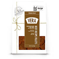Vera Beef Fillets Dog Treats