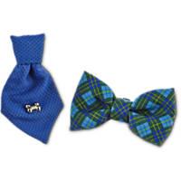 Bond & Co. Blue Bowtie 2 Pack