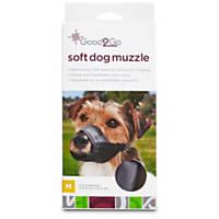 Good2Go Nylon Dog Muzzle