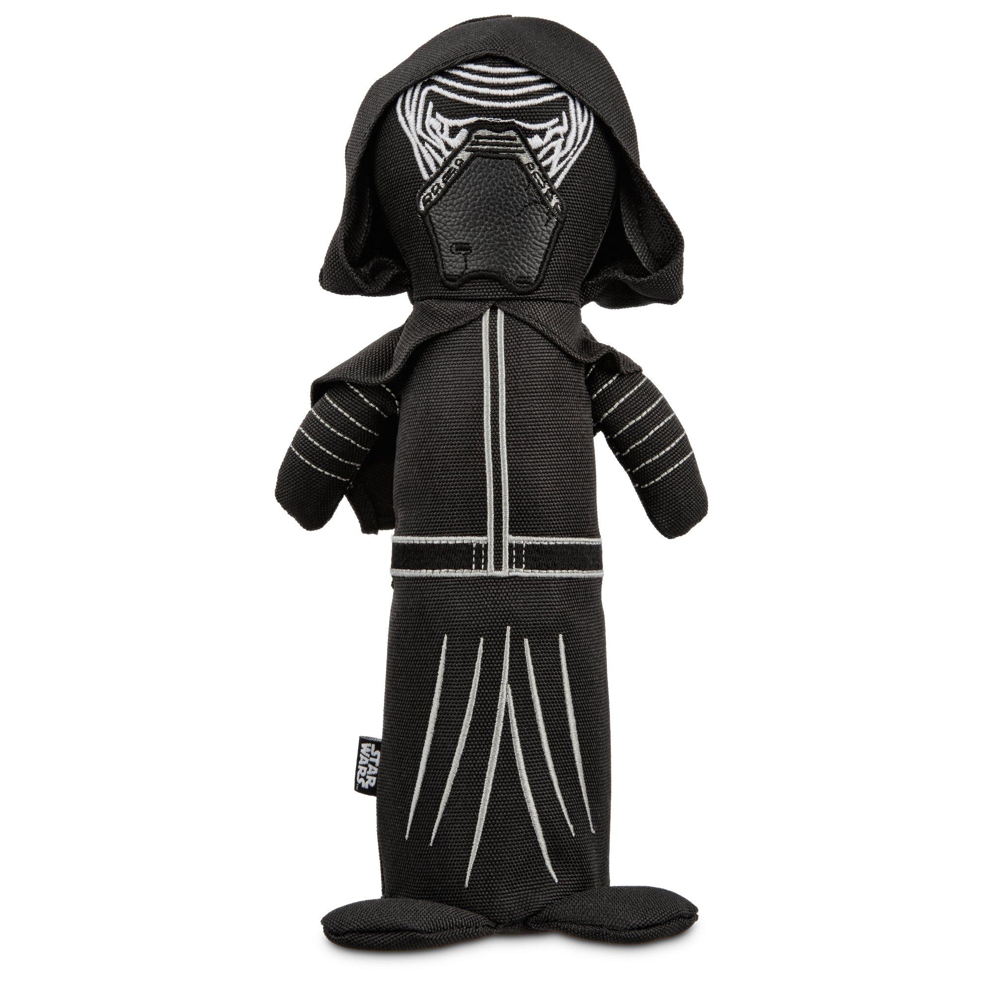 Star Wars Kylo Ren Bottle Cruncher Toy
