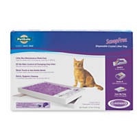 ScoopFree Lavender Replacement Litter Tray Refill