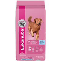 Eukanuba Large Breed Weight Control Adult Dog Food