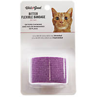 Well & Good Cat Bitter Bandage