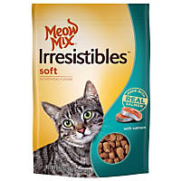 Meow Mix Irresistibles Chicken Soft Cat Treats