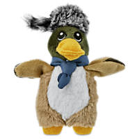 Leaps & Bounds X-Small Duck Camper Plush Toy
