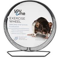 You & Me Hamster Wheel, 8.75'