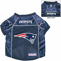 Hunter Manufacturing New England Patriots NFL Pet Jersey