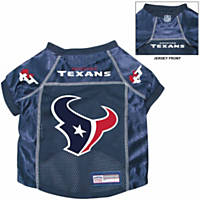 Hunter Manufacturing Houston Texans NFL Pet Jersey