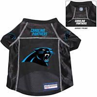 Hunter Manufacturing Carolina Panthers NFL Pet Jersey