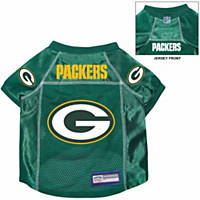 Hunter Manufacturing Green Bay Packers NFL Pet Jersey