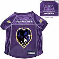 Hunter Manufacturing Baltimore Ravens NFL Pet Jersey