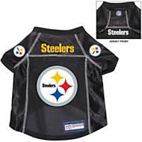 Hunter Manufacturing Pittsburgh Steelers NFL Pet Jersey