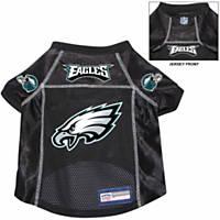 Hunter Manufacturing Philadelphia Eagles NFL Pet Jersey