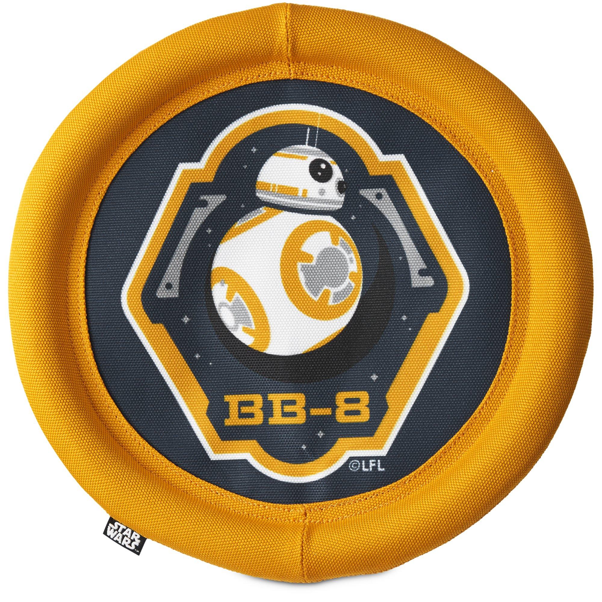 STAR WARS BB-8 Nylon Flyer