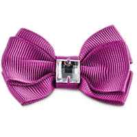 Bond & Co Pink Bow Cat Collar Accessory