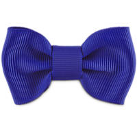 Bond & Co Blue Bow Tie Cat Collar Accessory