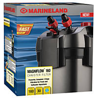 Marineland Magniflow 160 Canister Filter