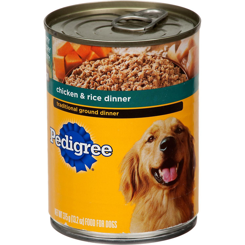CVS: Pedigree Dog Food Cans Only $0.53 |Pedigree Dog Food Can