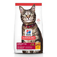 Hill's Science Diet Optimal Care Original Adult Cat Food