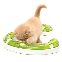 Catit Senses 2.0 Play Circuit Cat Toy