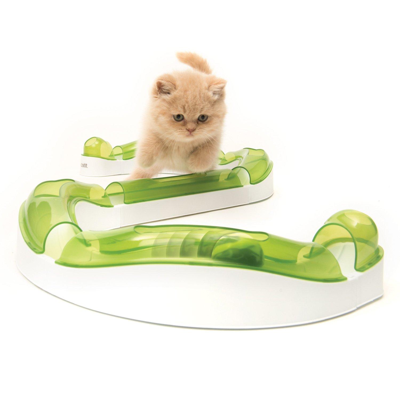 Catit Senses 2.0 Wave Circuit Cat Toy