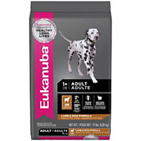 Eukanuba Lamb and Rice Adult Maintenance Dog Food
