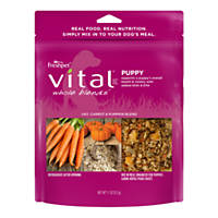 Freshpet Vital Whole Blends Puppy Dog Food