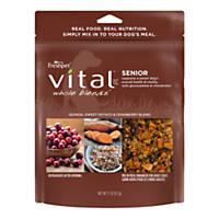 Freshpet Vital Whole Blends Senior Dog Food