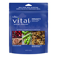 Freshpet Vital Whole Blends Immunity Dog Food